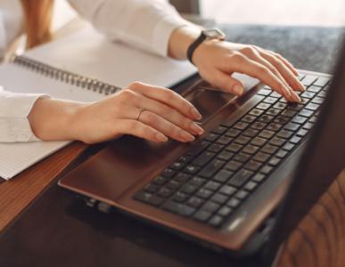 Nouvelle recrue AVGP Contrôle : une nouvelle assistante à votre service