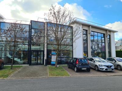 Ouverture d'une nouvelle agence AVGP Contrôle à Nantes