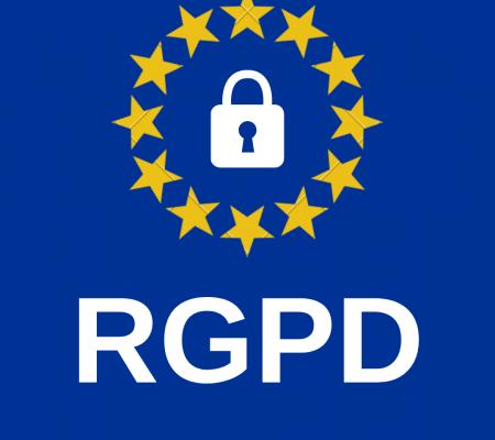RGPD - Règlement Général pour la Protection des Données